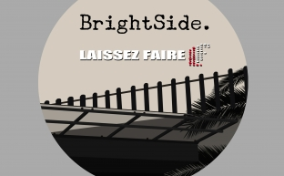 BrightSide. + Laissez Faire Live @ 8ball Club - web
