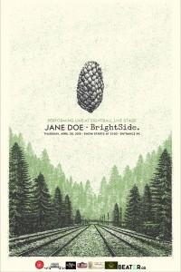 Jane Doe + BrightSide.