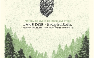 Jane Doe + BrightSide.