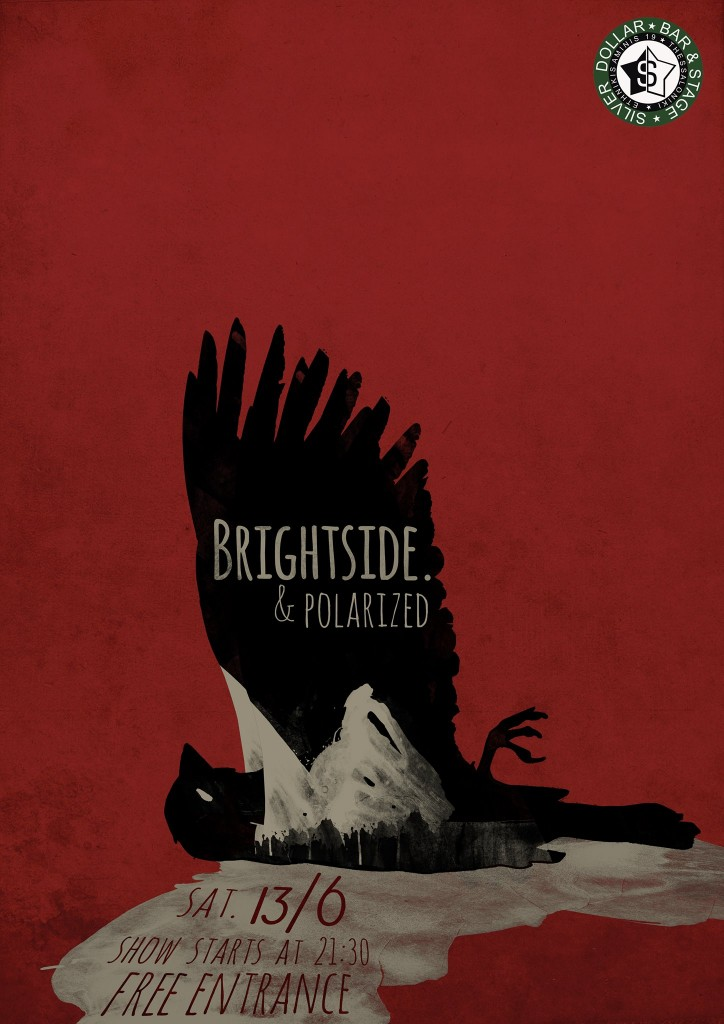 BrightSide. + Polarized @ Silver Dollar
