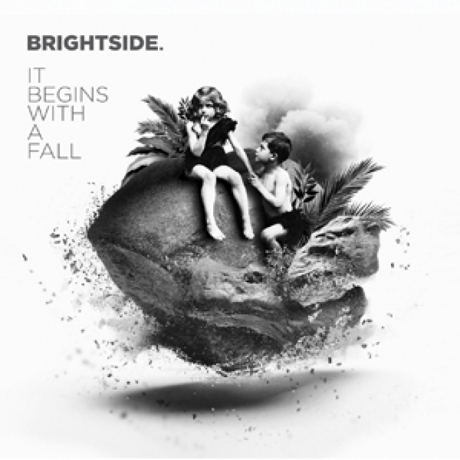 BrightSide. - It Begins With A Fall - small