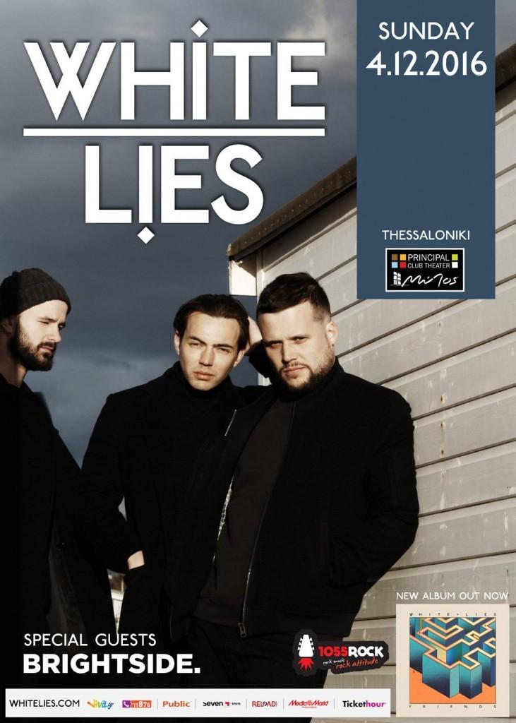 White Lies Principal