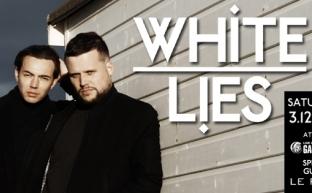 White Lies Principal cover